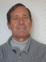 Bernard Pellan