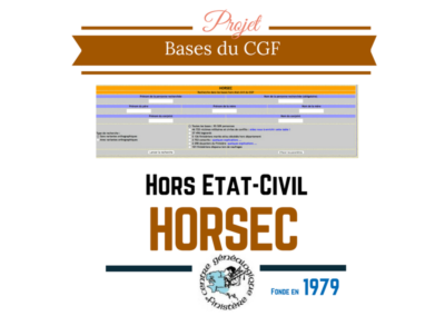 Base HORSEC