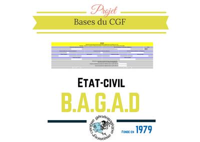 Base BAGAD