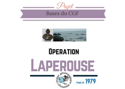 Base – Expédition La Perouse