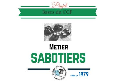 Sabotiers de Bretagne – Gens de Forêt – Ascendants et Alliés