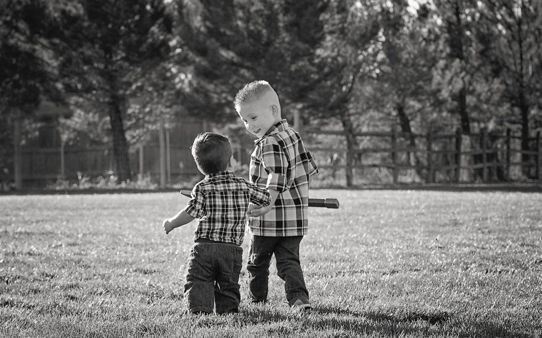 Leçon n°8 – Les implexes, les liens de parentés, les degrés de parenté