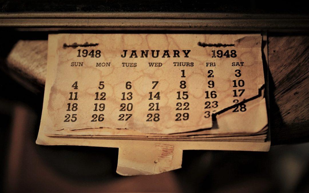 Leçon n°5 – Qu'est-ce que le calendrier républicain ?