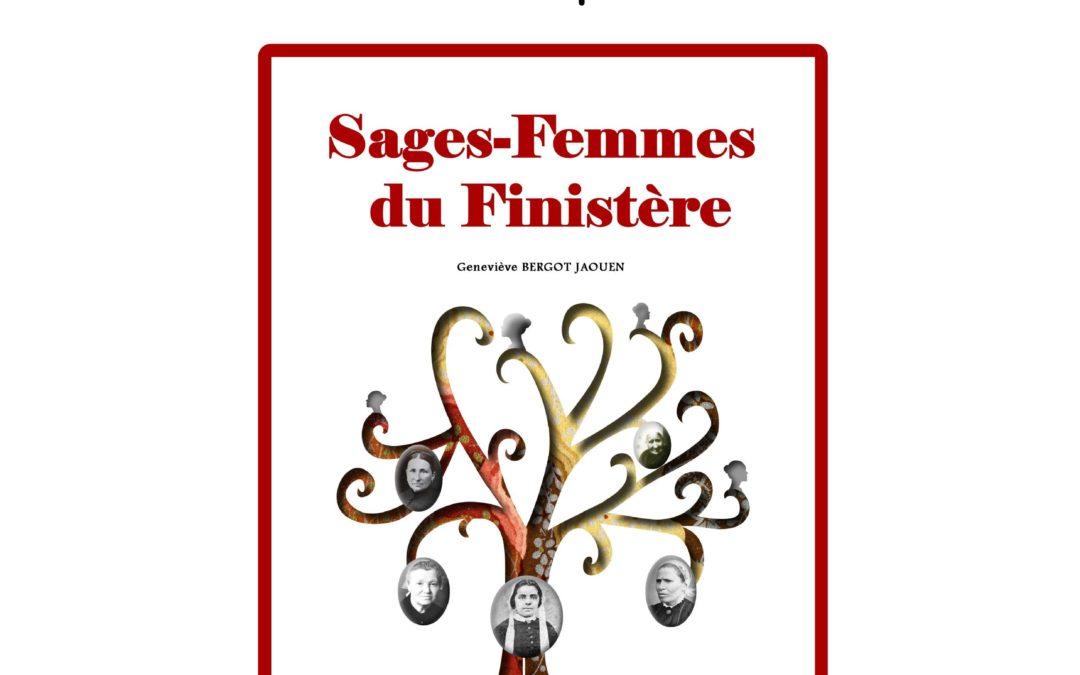 Conférence «Sages femmes du Finistère» 8 décembre 2018