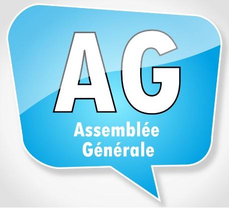 ASSEMBLÉE GÉNÉRALE DU CGF 23 octobre 2021
